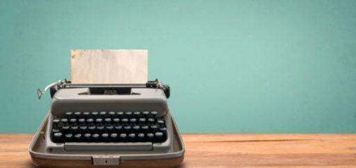 Briefe schreiben in Agentursoftware