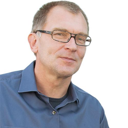 Maik Dorl Geschäftsführer Projektron GmbH